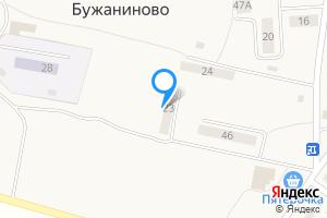Сдается комната в двухкомнатной квартире в Краснозаводске Сергиево-Посадский г.о., с. Бужаниново, 23