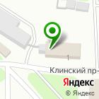 Местоположение компании Промкомплект-Н