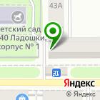 Местоположение компании Арбатъ