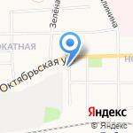 Архив г. Донского на карте Донского