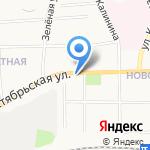 Золушка на карте Донского