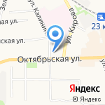 Мясной дом на карте Донского
