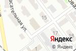 Схема проезда до компании Мотовело в Донском