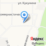 Пчеловодство на карте Новомосковска