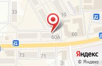Схема проезда до компании Займ-Экспресс в Донском