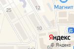 Схема проезда до компании Ермолино в Донском