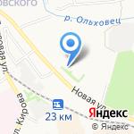 Секонд-хенд на карте Донского