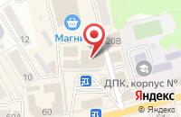Схема проезда до компании Автовокзал в Донском