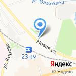 АРХиМЕТ на карте Донского