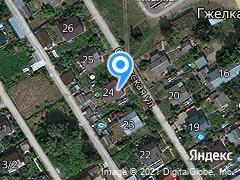 Московская область, поселок Гжелка, Раменский район