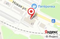 Схема проезда до компании Аптека в Донском