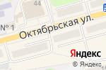 Схема проезда до компании Дубки в Донском