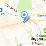 Инструмент для профессионалов на карте Донского