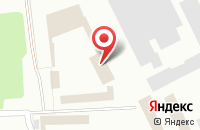 Схема проезда до компании Исправительная колония №5 в Донском