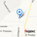 ЖЭУ №2 на карте Донского