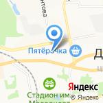 Центр образования №2 на карте Донского