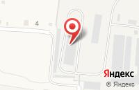 Схема проезда до компании Абинск-ЧТЗ-сервис в Ахтырском