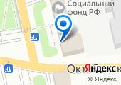 Управление пенсионного фонда РФ в г. Донской на карте