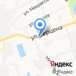 СТК мемориал на карте Донского