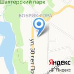 Донской политехнический колледж на карте Донского