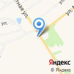 ТНБ на карте Донского