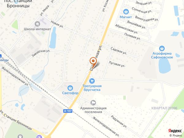 Остановка Юрово (Московская область)