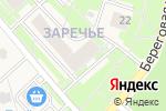 Схема проезда до компании Банкомат, Московский нефтехимический банк, ПАО в Черноголовке