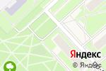 Схема проезда до компании Все для Вас в Черноголовке