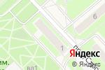 Схема проезда до компании Магазин разливного пива в Черноголовке