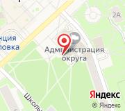 Управление Федеральной службы государственной регистрации кадастра и картографии по Московской области