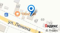 Компания Московская ярмарка на карте
