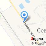 Детский сад №16 общеразвивающего вида на карте Донского