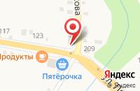 Схема проезда до компании Нотариус Воробьева С.М. в Холмской