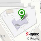 Местоположение компании Детский сад №10, Петушок