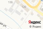 Схема проезда до компании Qiwi в Холмской