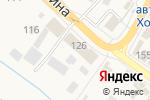 Схема проезда до компании Банкомат, Крайинвестбанк, ПАО в Холмской