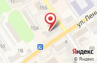 Схема проезда до компании Здесь аптека в Донском