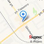 Моссельпром на карте Донского