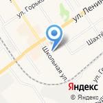 Донская межрегиональная коллегия адвокатов на карте Донского