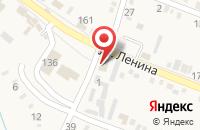 Схема проезда до компании Ленмедснаб-Доктор W в Холмской