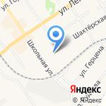 Магазин снаряжения для рыбалки и туризма на карте Донского