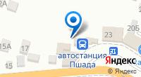 Компания Юго-Западный банк Сбербанка России на карте