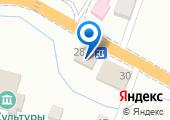 Почтовое отделение №483 на карте