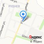 Банкомат на карте Донского