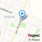 Волна на карте Донского