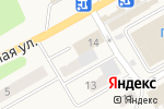 Схема проезда до компании КАЭРУ в Фряново
