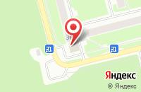 Схема проезда до компании Пятерочка в Электростали