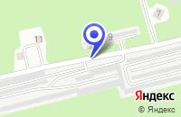 Схема проезда до компании СПОРТИВНЫЙ КОМПЛЕКС АВАНГАРД в Электростали