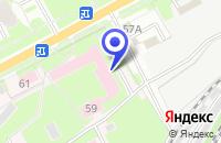 Схема проезда до компании АПТЕКА № 743 в Ногинске