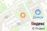 Схема проезда до компании Агентство сыска и правовой помощи в Ногинске